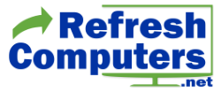 Refresh Computers